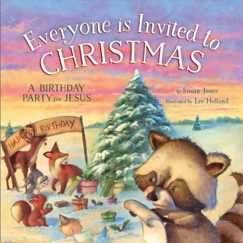 Everyone is invited to Christmas