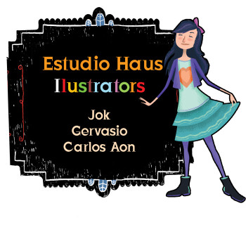 Estudio Haus Illustrators
