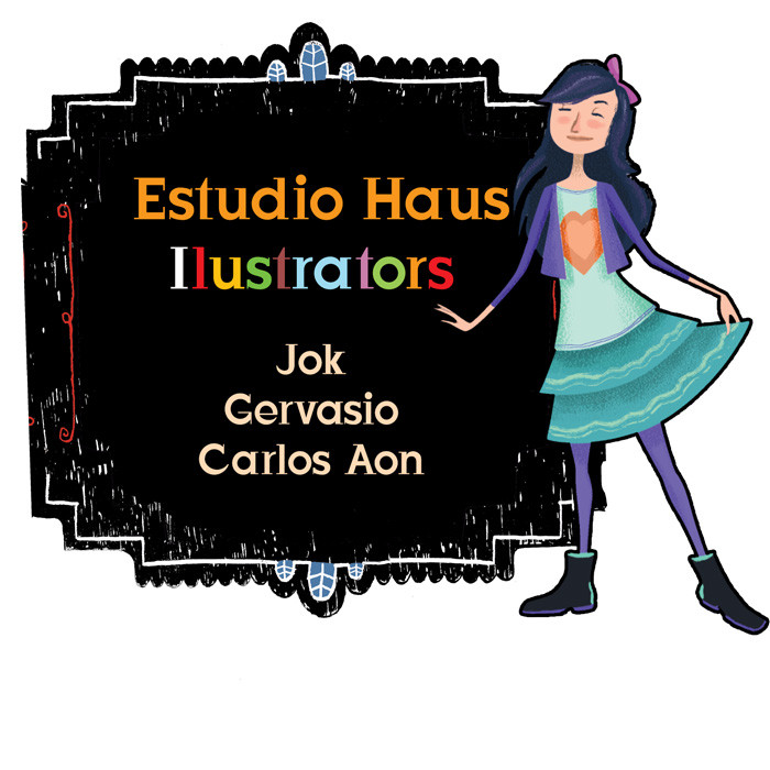Estudio Haus Illustrators