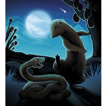 Mongoose vs Mamba