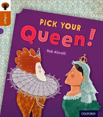 Pick your Queen