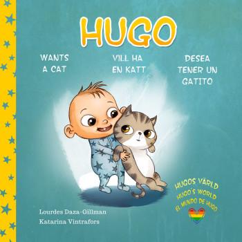 HUGO wants a cat