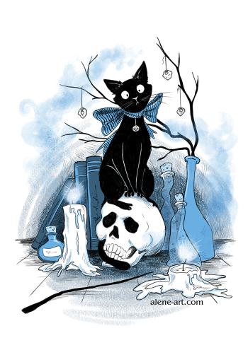 Witch's Companion