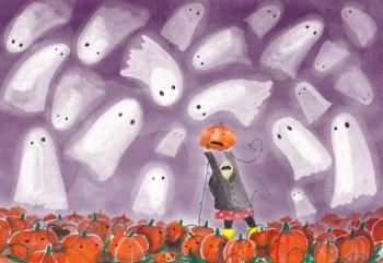 Pumpkin Patch Raid