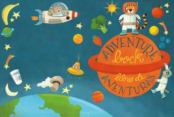 Children's Healthcare of Atlanta Adventure Book - cover