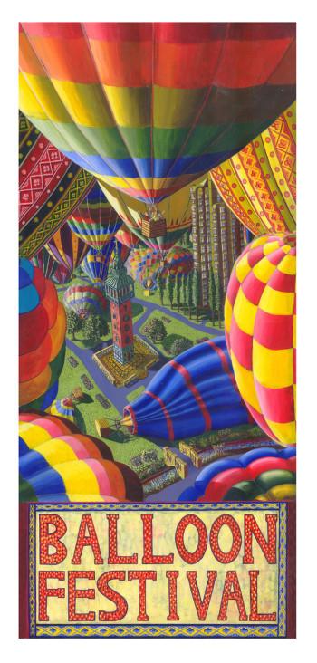 Loughborough Balloon Festival