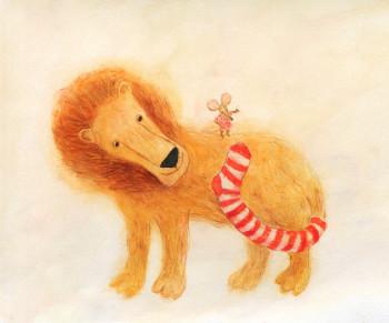 Lion Socks