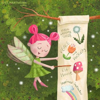 Fairy Teacher