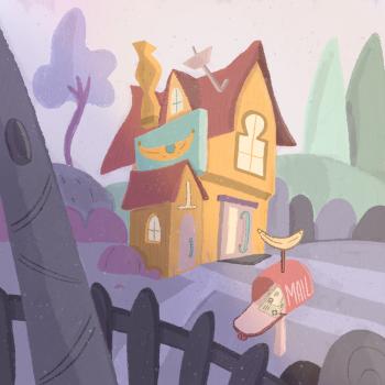 Monkey's House