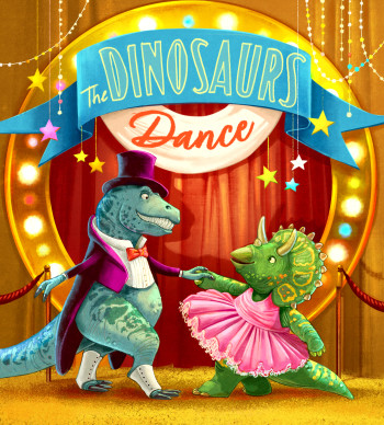 Dinosaurs Dance!
