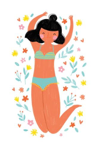 Body Positive 2