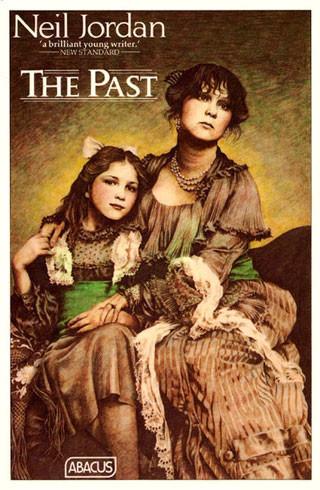 Neil Jordan - The Past - Book cover
