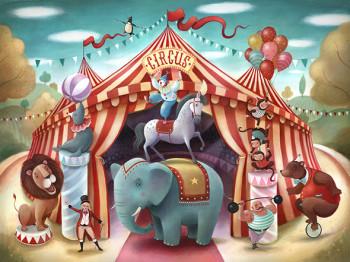 'Circus Circus'