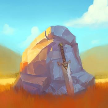 Stone!