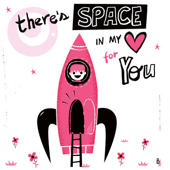 Space in My Heart