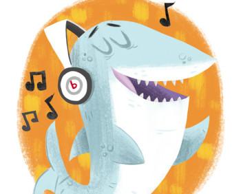 Shark Beats