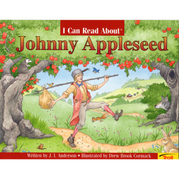 Johnny Appleseed's Life.