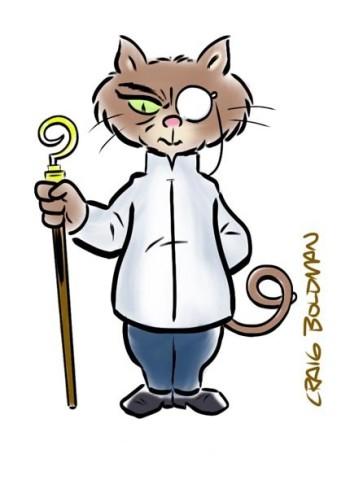 Dr. Nein