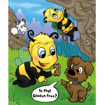 The Bee Boy