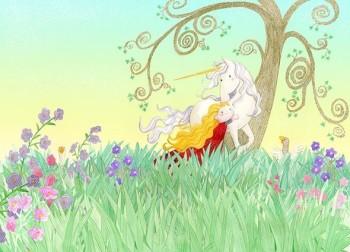 Meet the unicorn