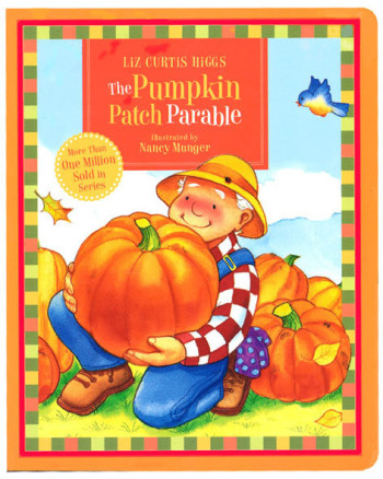 Pumpkin Patch cover