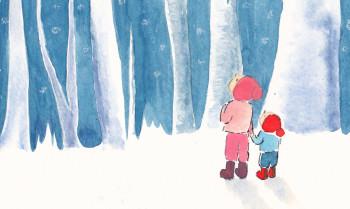 Snowgazing