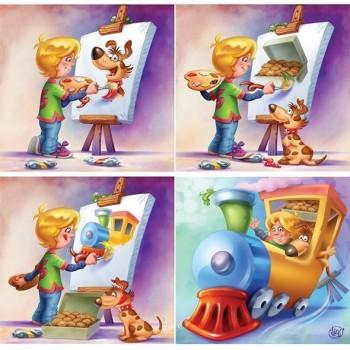 kids illustrations