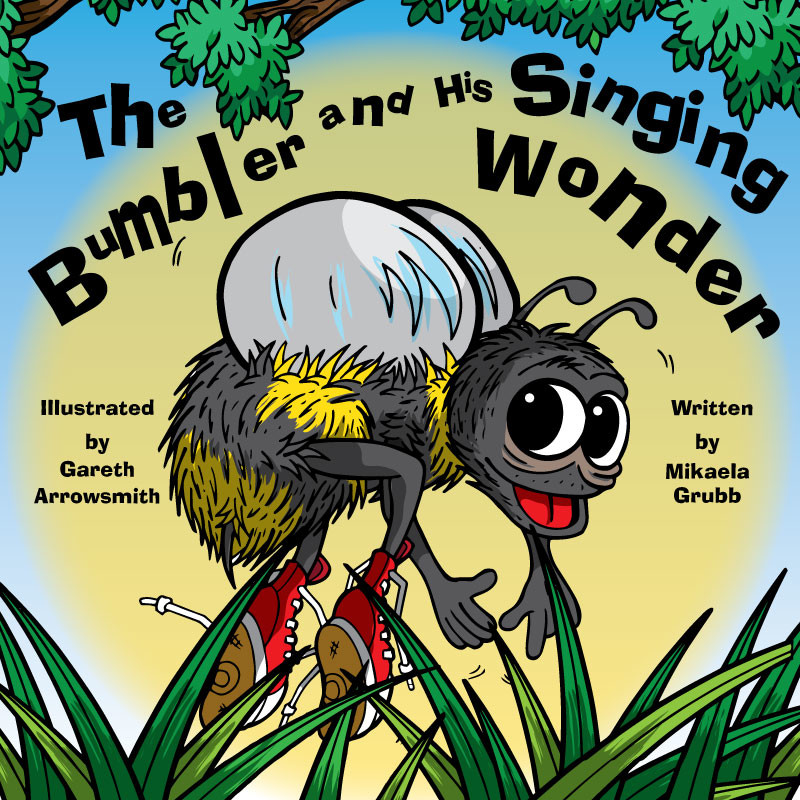 The Bumbler and his Singing Wonder