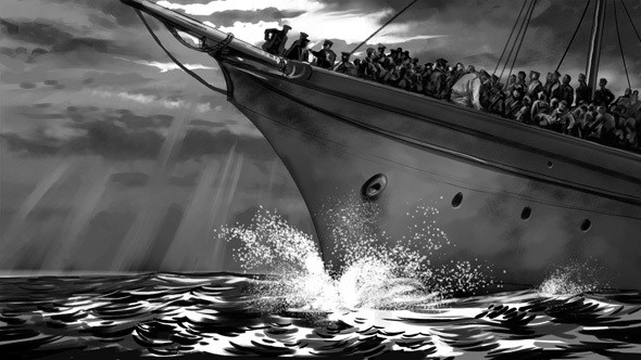the Iolaire