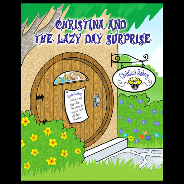 Christina and the Lazy Day Surprise