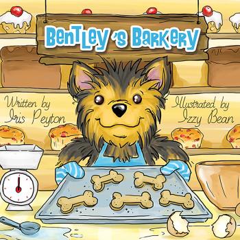 Bentley's Barkery