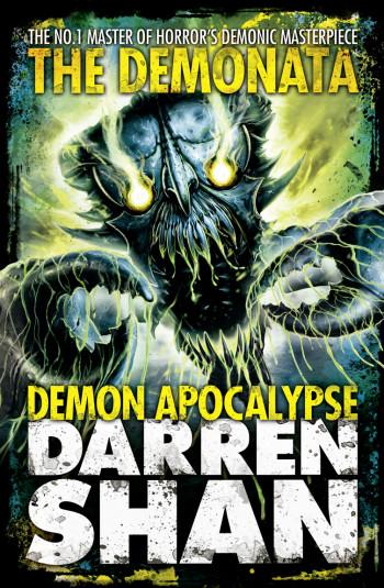 Demon Apocalypse, Demonata, Darren Shan