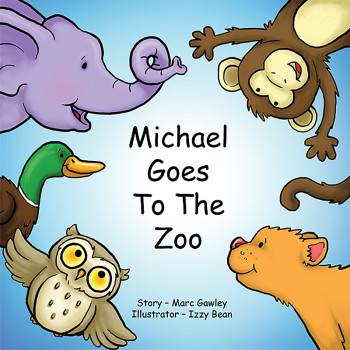 Michael Goes to the Zoo
