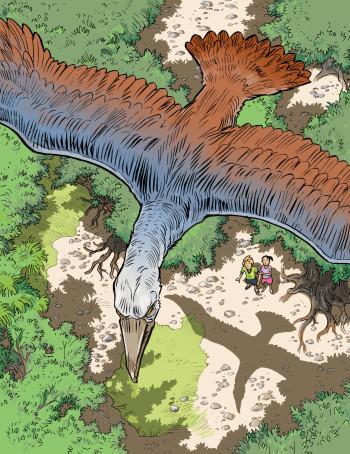 Dinosaurex 2