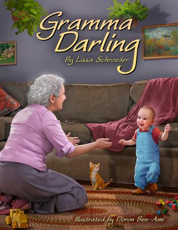 'Gramma Darling'