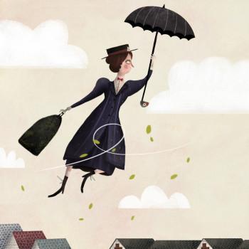 JHON ORTIZ / Lemonade illustration agency
