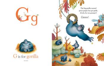 G is Gorilla