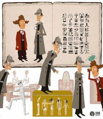 Egyptian Mystery
