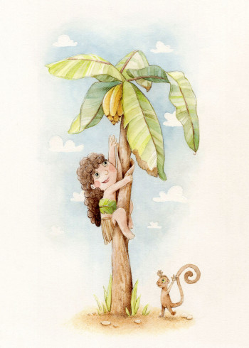 Banana Fran