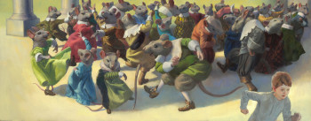 Rat Dance