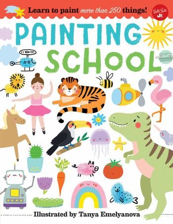 Panting School