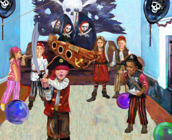 The Pirate Party