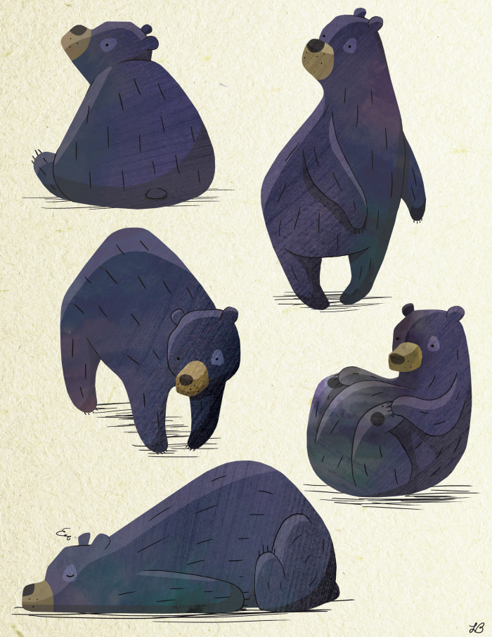 Liz Beatty interview image 0