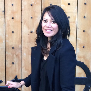 Luana Asiata Interview