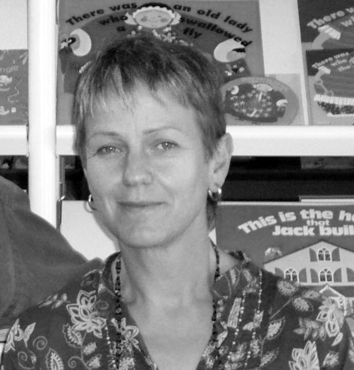 Annie Kubler Interview