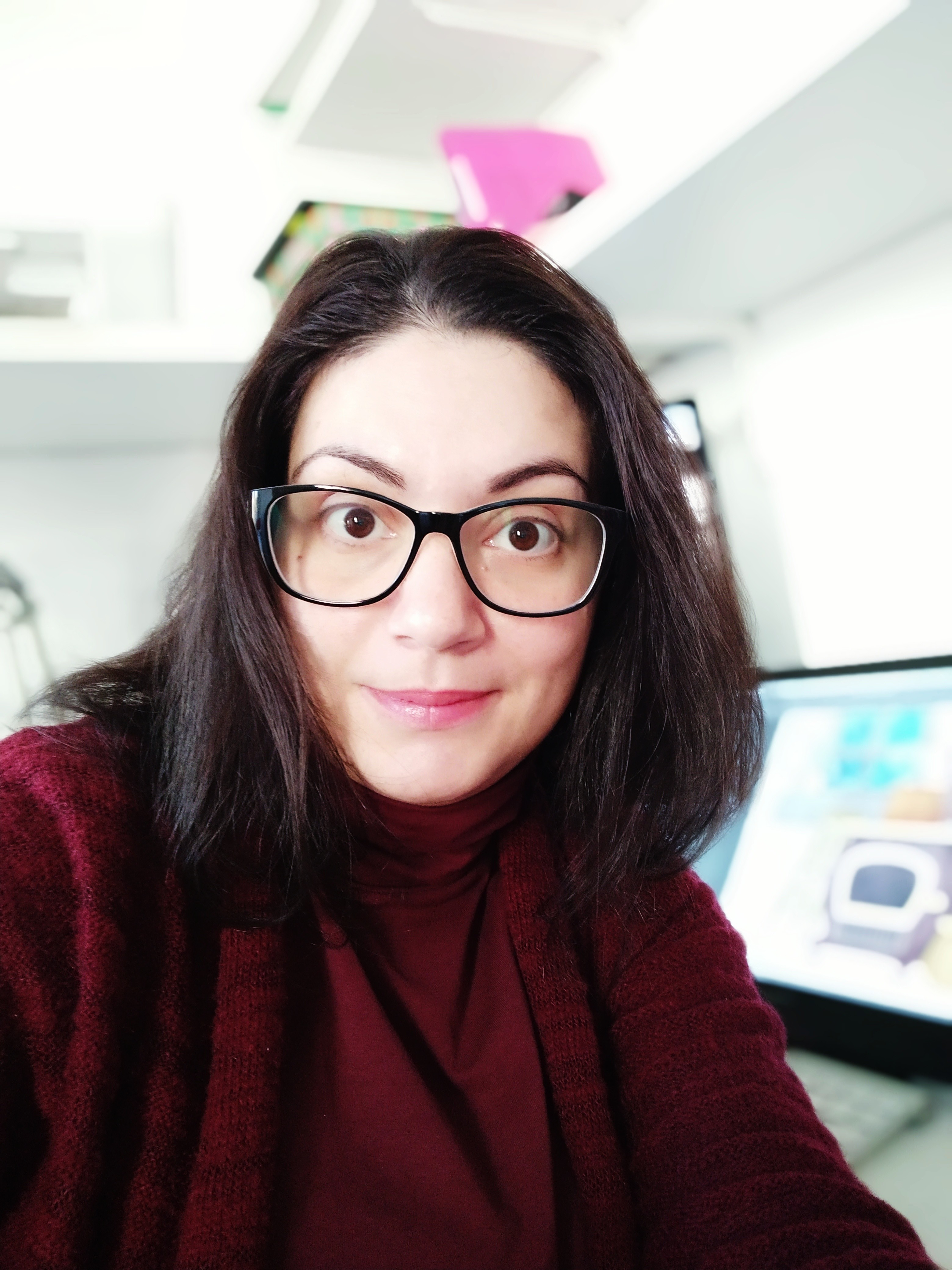 Daniela Dogliani Interview