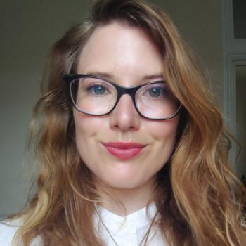 Kristina Coates Interview