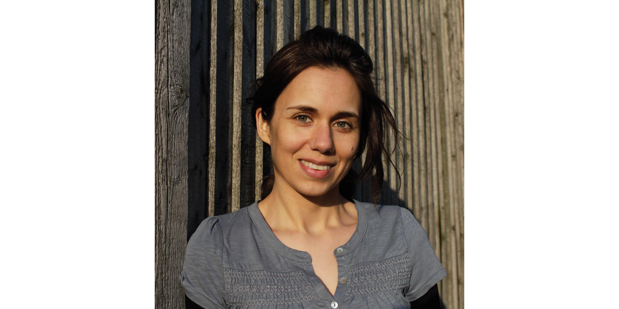 Christiane Engel Interview