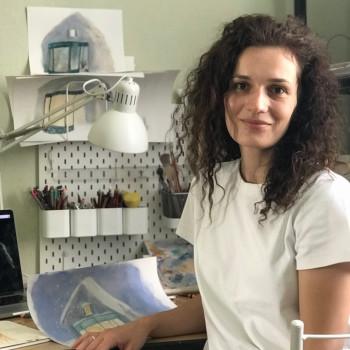 Natalia Shaloshvili