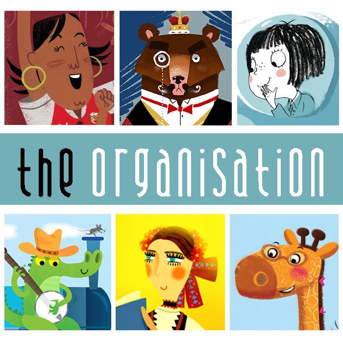 The Organisation Interview